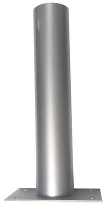 Obrázok pre výrobcu Barová konzola rovná obyčajná DOPREDAJ