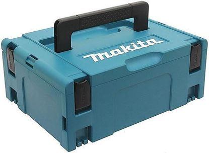 Obrázok pre výrobcu Makita box (systainer) PVC2 295 x 157 x 395 mm 821550-0