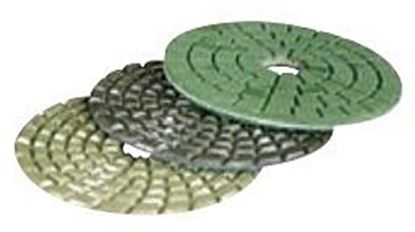 Obrázok pre výrobcu Leštiaci diamantový kotúč Makita