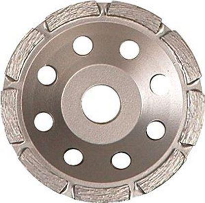 Obrázok pre výrobcu Diamantový brúsny kotúč SONNENFLEX jednoradový