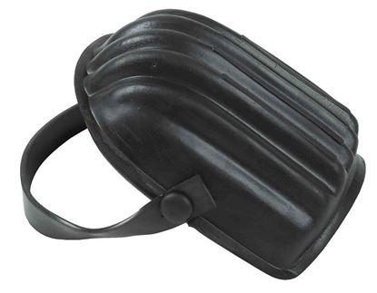 Obrázok pre výrobcu Chránič na kolená KNEE PAD gumový