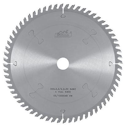 Obrázok pre výrobcu Pílové kotúče Pilana na priečne rezanie prírodného dreva 5381-16