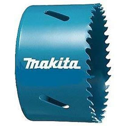 Obrázok pre výrobcu Vykružovacia korunka Makita clip Bi-Metal