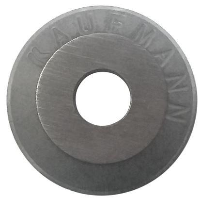 Obrázok pre výrobcu Rezné koliesko do rezača KAUFMANN 22mm NA1098021 zinkované