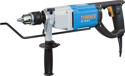 Obrázok pre výrobcu Narex EV 16 K-S Silná vŕtačka so zvlášť vysokým uťahovacím momentom 65404731