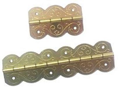 Obrázok pre výrobcu Ozdobný záves na šperkovnicu