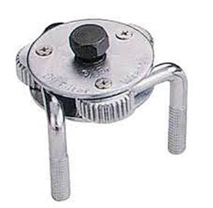 Obrázok pre výrobcu Kľúč na olejový filter obojstranný 65-120 78/49