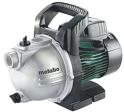 Obrázok pre výrobcu Záhradné čerpadlo Metabo P 2000 G 600962000