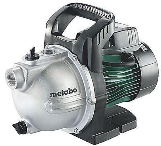 Obrázok Záhradné čerpadlo Metabo P 2000 G 600962000