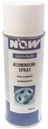 Obrázok pre výrobcu Hliníkový sprej 400 ml. NW354075