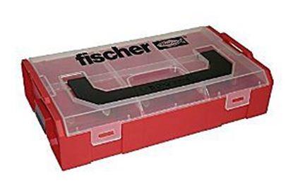 Obrázok pre výrobcu Fischer 533069 Montážna prepravka prázdna