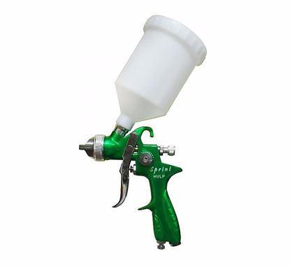 Obrázok pre výrobcu Striekacia pneumatická pištoľ SPRINT HVLP 1,7 mm