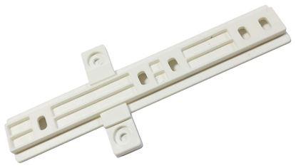 Obrázok pre výrobcu Plastové kovanie na dvere chladničky