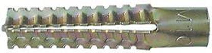 Obrázok pre výrobcu Kovová hmoždinka do porobetónu KMG