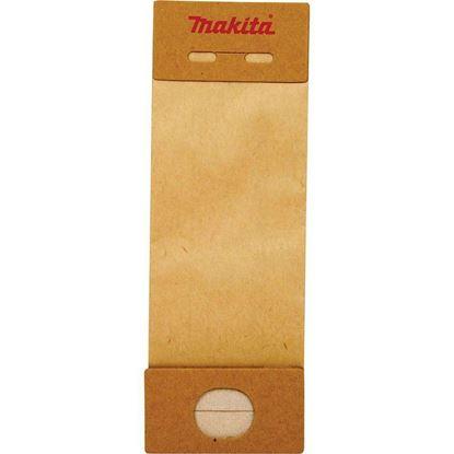 Obrázok pre výrobcu Makita 193293-7 Filtračný sáčok pre brúsky 5ks