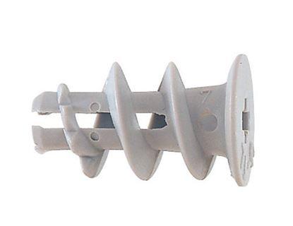 Obrázok pre výrobcu Hmoždinka do sadrokartónu GK Turbo Fischer 52389