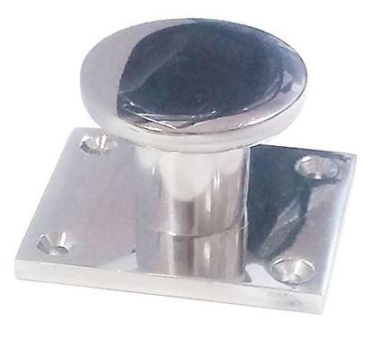 Obrázok pre výrobcu Fixná guľa AL hliník