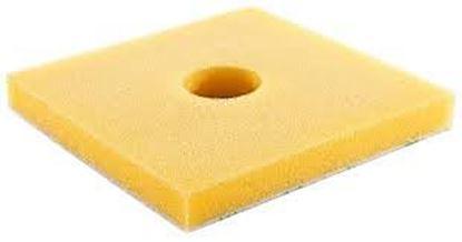 Obrázok pre výrobcu Festool 498070 Špongia na olej OS-STF 125x125/5 5x