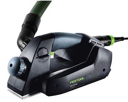 Obrázok pre výrobcu Jednoručný hoblík EHL 65 EQ-Plus Festool 574557