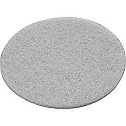 Obrázok pre výrobcu Leštiace rúno Festool STF D125/0 white/10 496511