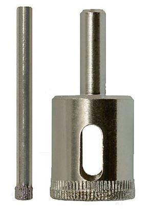 Obrázok pre výrobcu Diamantový vrták CZ