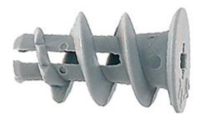 Obrázok pre výrobcu Hmoždinka do sadrokartónu TURBO15 PH DRN 15x23