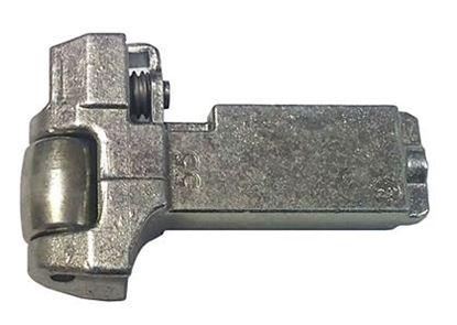 Obrázok pre výrobcu Valčeková západka MACO ZT-S