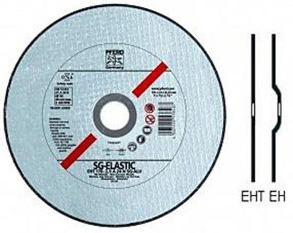 Obrázok pre výrobcu Rezný kotúč PFERD SG-ALU