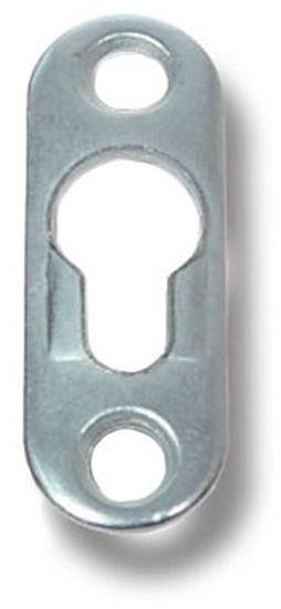 Obrázok Bajonetový záves SISO 726