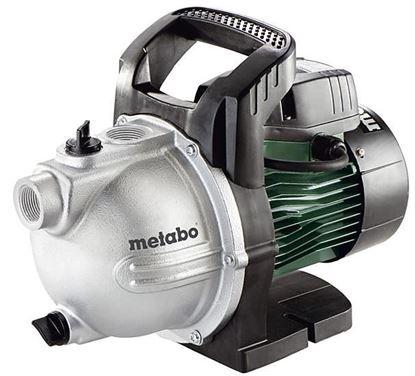 Obrázok pre výrobcu Záhradné čerpadlo Metabo P 3300 G 600963000