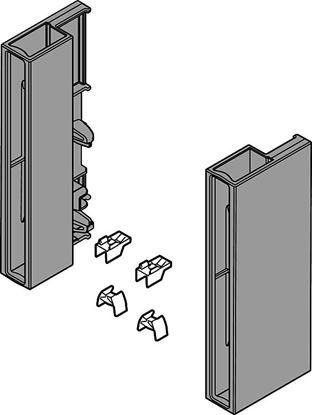 Obrázok pre výrobcu Súprava držiakov skla Z36C0080