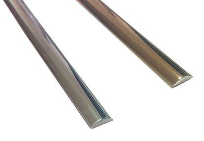 Obrázok pre výrobcu Ozdobná samolepiaca lišta Z-22 2 m