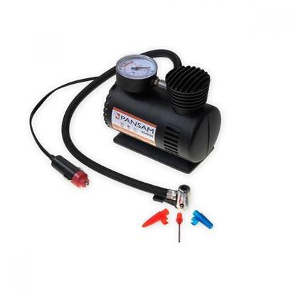 Obrázok pre výrobcu Mini kompresor Dedra 12V A040300