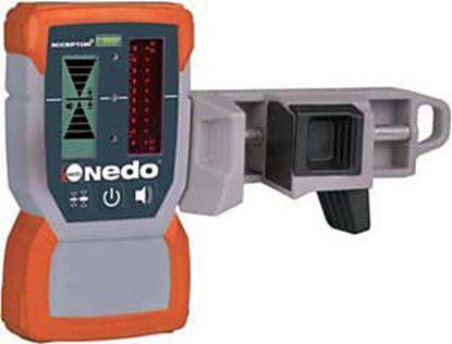 Obrázok pre výrobcu Detektor Nedo Aceptor2 104356 DOPREDAJ