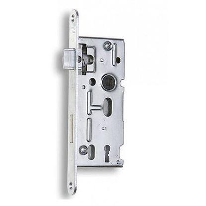 Obrázok pre výrobcu Hobes K-104 Dverový zámok na kľúč
