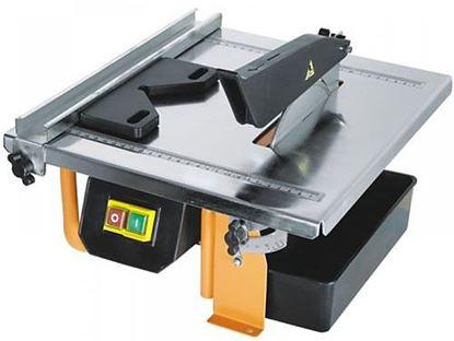 Obrázok pre výrobcu Rezač dlažby Dedra A044010 180 mm 600 W