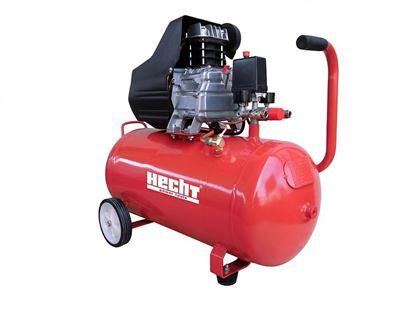 Obrázok pre výrobcu Olejový kompresor Hecht 2052 50l/1500W