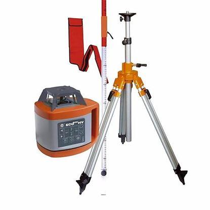 Obrázok pre výrobcu Nedo ECO 600 HV Rotačný laser