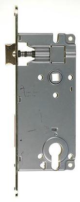 Obrázok pre výrobcu Dverový zámok AGB vložkový 3597