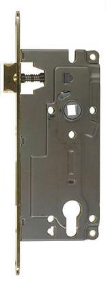 Obrázok pre výrobcu Dverový zámok AGB vložkový 3597 / 3697