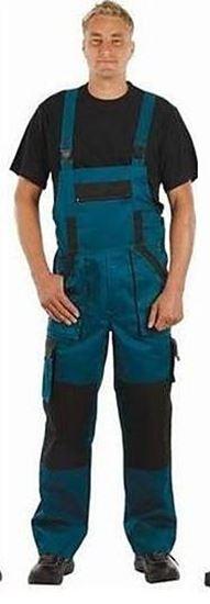 Obrázok Nohavice na traky MAX zelené veľkosť 50 Dopredaj