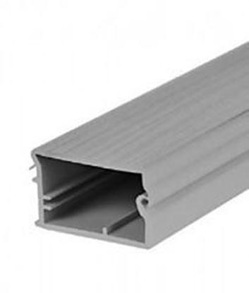 Obrázok pre výrobcu Zámková lišta Rehau AL542