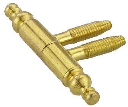 Obrázok pre výrobcu Šróbovací záves ozdobný AGB 132