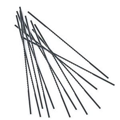 Obrázok pre výrobcu Pílový list do lupienkovej píly na drevo