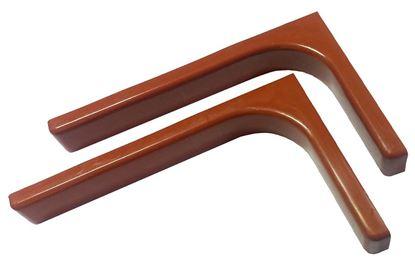 Obrázok pre výrobcu Konzola s krytkou L240 2ks