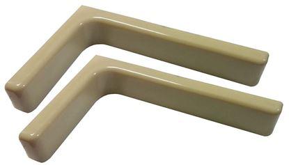 Obrázok pre výrobcu Konzola s krytkou L180 2ks