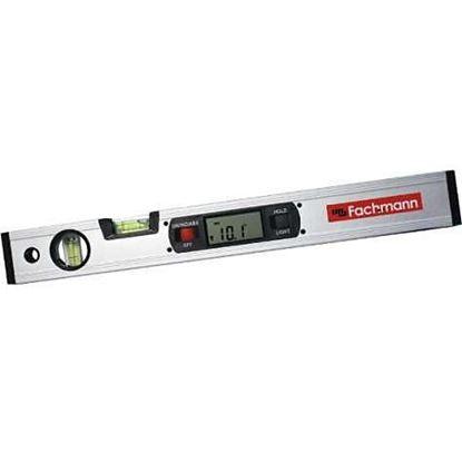Obrázok pre výrobcu Digitálna vodováha Fachman MDV-002 400 mm