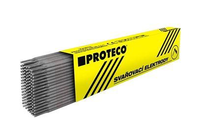 Obrázok pre výrobcu Elektródy rutilové ER Proteco 2,5kg