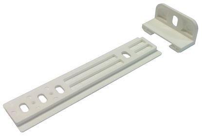 Obrázok pre výrobcu Kovanie na dvere chladničky bočné /82785/