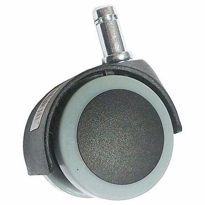 Obrázok pre výrobcu Nábytkové koliesko PH50 stopka 11 mm 103355244